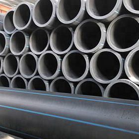 Overview of the PE pipe manufacturing process